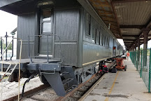 Historic RailPark & Train Museum, Bowling Green, United States
