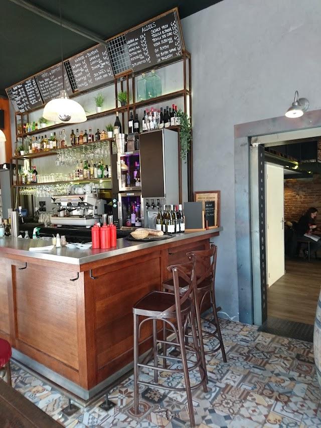 El Deseo Cafe