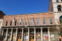 Louisville Slugger Museum & Factory, Louisville, United States