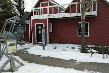North Shore Commercial Fishing Museum, Tofte, United States