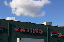 Muckleshoot Casino, Auburn, United States