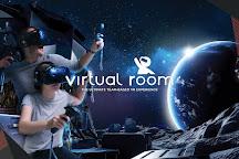Virtual Room: Virtual Reality Singapore, Singapore, Singapore