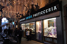 Pasticceria Ghigo, Turin, Italy