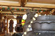 Arulmigu Sri Ramalinga Eeswarar Temple, Kuala Lumpur, Malaysia