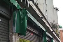 Tatanka Milano, Milan, Italy