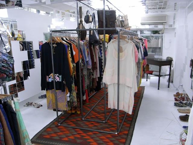 vintage clothing NOVO!