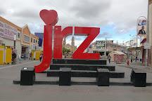 Museo de la Revolucion en La Frontera, Ciudad Juarez, Mexico
