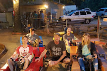 Mountain View Go Kart, Mountain View, United States