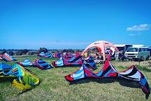 Follow the Wind - Kitesurf Sicily, Marsala, Italy
