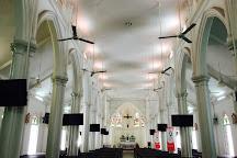 St. Anthony Church, Kuala Lumpur, Malaysia