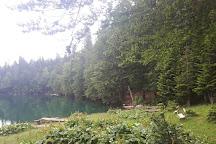 Zabojsko Lake, Mojkovac, Montenegro