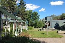 John Janzen Nature Centre, Edmonton, Canada