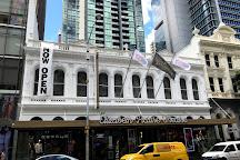 The Elizabeth Picture Theatre, Brisbane, Australia