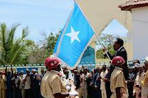 Villa Somalia, Mogadishu, Somalia
