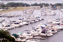 Halifax Harbor Marina, Daytona Beach, United States