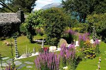 Little Paradise Dream Garden, Mount Creighton, New Zealand
