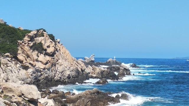 Punta Di Campomoro