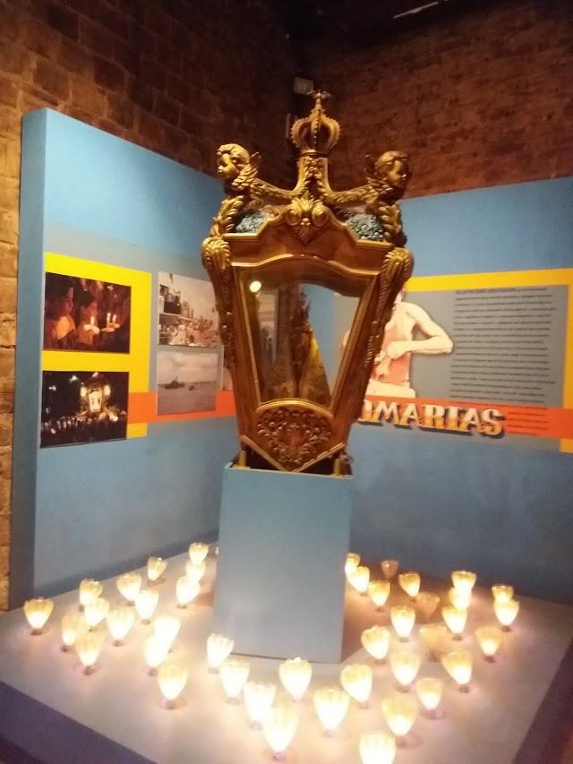 Image and Sound Museum / Para