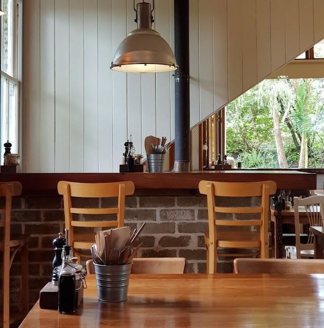 Bellingen Qudo Cafe and Sake