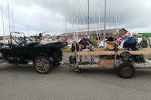 Femo Havn, Maribo, Denmark