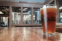 Palmetto Brewing Company, Charleston, United States