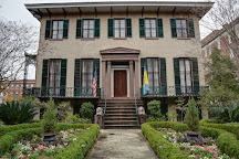 Andrew Low House, Savannah, United States