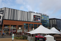 London Designer Outlet, Wembley, United Kingdom