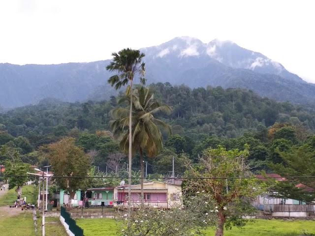 Diogo Vaz, Sao Tome and Principe