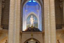Salesian Church of Jesus the Adolescent, Nazareth, Israel