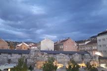 TasliHan, Sarajevo, Bosnia and Herzegovina