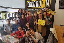 Coco Room Albacete Room Escape, Albacete, Spain