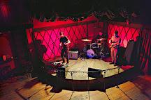Rockwood Music Hall, New York City, United States