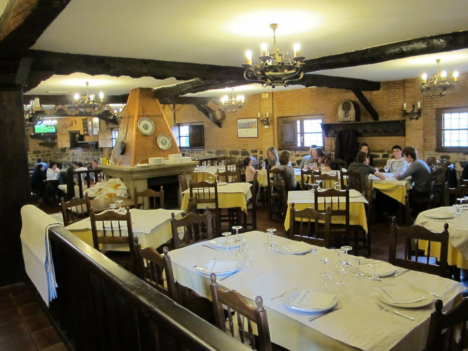 El Palacio Hostal Restaurante