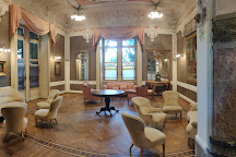 Villa Ida Lampugnani, Parabiago, Italy