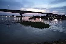 Kuala Kurau Bridge, Kuala Kurau, Malaysia