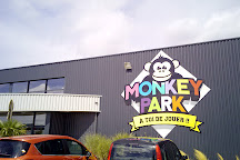 Monkey Park, Plaisance-du-Touch, France