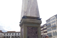 Florence Free Tours, Florence, Italy