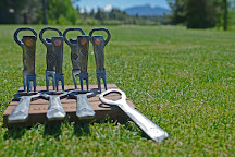 Black Butte Ranch - Big Meadow Golf Course, Sisters, United States
