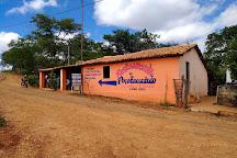 Poco Encantado, Itaete, Brazil