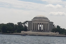 Tidal Basin, Washington DC, United States