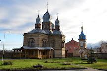 Monastery of the Holy Ghost, Volgograd, Russia