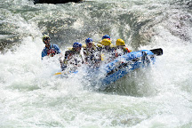 Tahoe Whitewater Tours, Truckee, United States