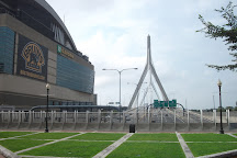 Leonard P. Zakim Bunker Hill Bridge, Boston, United States