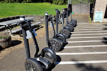 Vancouver Segway Tours, Vancouver, United States