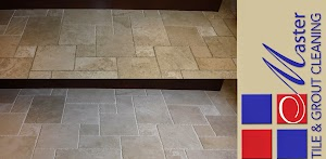 Master Tile and Grout Cleaning
