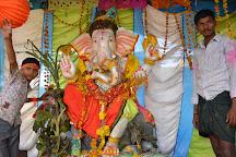 Anjaneya Hanuman Swamy Temple, Puttaparthi, India