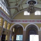 Железнодорожная станция  Harkov Pas