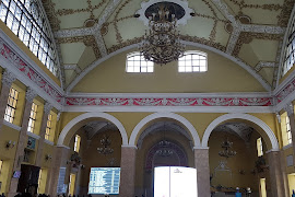 Железнодорожная станция  Harkov Pass