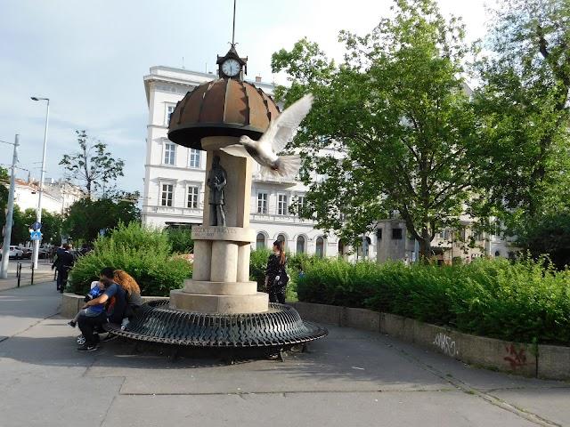Arany János utca