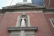 Shrine of St. Elizabeth Ann Bayley Seton, New York City, United States
